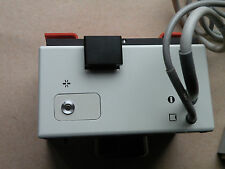 CARL ZEISS JENA JENAPOL Microscope POL CF-250 PHOTO Attachment Part