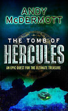 The Tomb of Hercules by Andy McDermott (Paperback, 2008)
