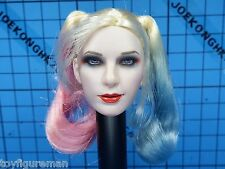 Cat Toys 1:6 CT-001 Suicide Squad Harley Quinn Figure - Rooted Head Sculpt