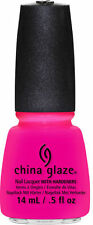 China Glaze Nail Polish Lacquer Heat Index - .5oz - 81329
