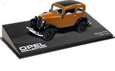 CL15 Opel P4 1935 1/43 Scale Brown New in Display Case