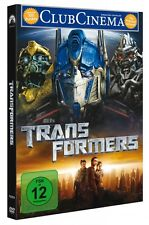 Transformers - DVD - NEU & OVP