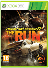 Xbox 360 - Need for Speed The Run **New & Sealed** Official UK Stock