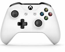 XBOX ONE S White RAPID FIRE MODDED CONTROLLER COD Black Ops 3 40 MODS