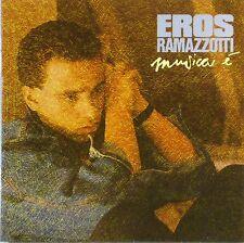 CD - Eros Ramazzotti - Musica È - #A3112
