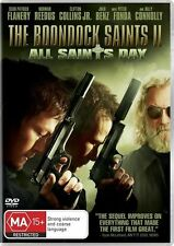 Boondock Saints II: All Saints Day NEW R4 DVD