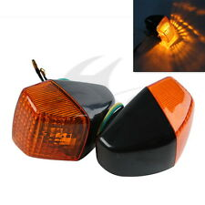Turn Signal Indicator Blinker Amber Light For HONDA CBR400 NC29 NSR250 NC21 PGM3