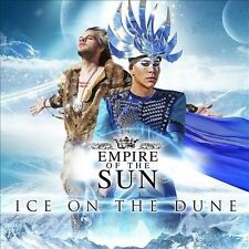 NEW Ice On The Dune * by Empire Of The Sun CD (Vinyl) Free P&H