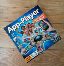 App Player Interactive Smartphone Board Game With Tension for iPhone + Android
