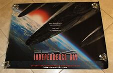 Independence Day movie poster  - 30 x 40 inches - ID4 original UK Quad Poster