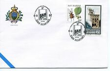 1992-09-06 San Marino International photomeeting ANNULLO SPECIALE Cover