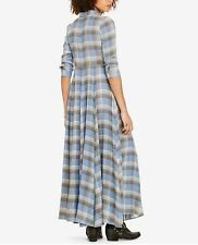 Denim & Supply Ralph Lauren Maxi Dress.  Size L. $165.00