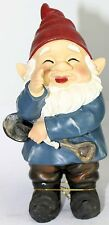 GARDEN GNOME NAUGHTY Gnome Standing Assorted Design Select One 26 cm Really Cute