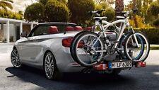 Original BMW Fahrradheckträcker Pro 2.0 (E-Bike)