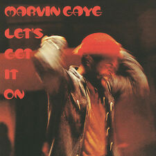 Marvin Gaye Let's Télécharger It On 180g 1LP,Gatefold Cover,Edition Limitée
