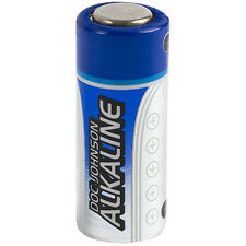 1 BATTERIE ALCALINE N DJ'S DOC JOHNSON batteria 1,5 V PER SEX TOYS