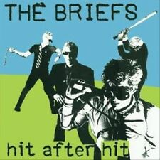 NEW - Hit After Hit by The Briefs