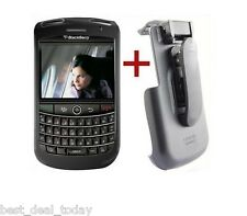 Seidio Surface II Case&Holster Combo W/ Clip For Blackberry Tour 9630 9650 Black