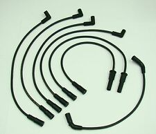 96-2005 CHEVY ASTRO VAN SET of Ignition Wires 29182 & Plugs R44LTS6 NEW