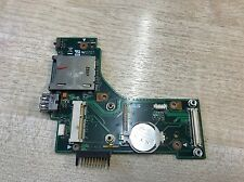 Asus UX50V UX50V-1A USB Card Reader Battery Charger Board 60-NVLCR1000-E03