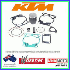 KTM50 SX TOP END ENGINE PARTS REBUILD KIT 2001 - 2008
