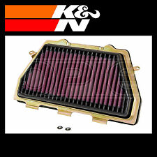 K&N Racing Motorcycle Air Filter - Fits Honda CBR1000RR (2008 - 2014)|HA - 1008R