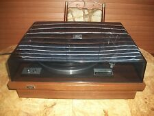 JVC VL-5 Auto-Up Stereo Turntable