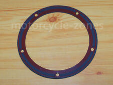 5 Hole Derby Gasket With Silicone Bead For 99-16 Harley Big Twin Primary Cover