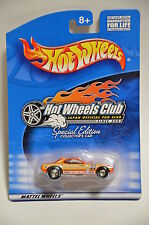 2002 Hot Wheels JAPAN Exclusive Plymouth Barracuda Funny Car Mooneyes Snake MOMC