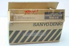 Sanyo Denki BL Super P30B08075DCSSEM Brushless AC Servo Motor 750W