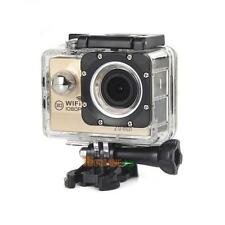 Full HD 1080P Action Camera SJ7000 Wifi 2.0 LTPS LED Sports Waterproof  Camera