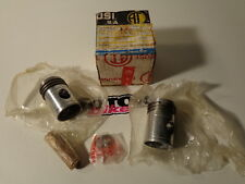 ISO DOS PISTONS FOR MOTO ISO 41,50 mm