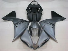 Injection Mold ABS Plastic Kit Fairing Fit for Yamaha 2009 2010 2011 YZF R1 n07
