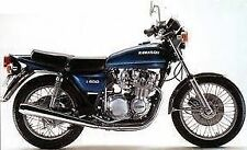 kawasaki z650b paintwork decal set ,restoration