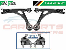 FOR AUDI S3 TT VW GOLF MK4 R32 FRONT RIGHT LEFT LOWER WISHBONE ARMS BALL JOINTS