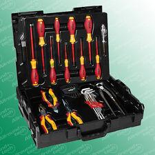 WIHA L- Boxx Gr.1 mit Werkzeug 31-teilig / Werkzeugkasten / Koffer Sortimo Bosch