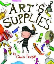 Art's Supplies by Tougas, Chris