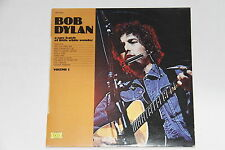 Bob Dylan - A Rare Batch Of Little White Wonder - Volume 1 ITALY 1974 Lp NM