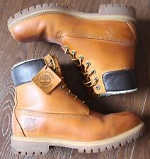 Men's Timberland Boots - Leather - Brand New - Sheepskin lined
