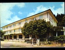 """SAINT-SAUVEUR-LA-SAGNE (63) HOTEL """"LA DORE"""" animé"""