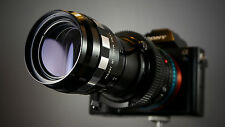 ANAMORPHOT Anamorphic Cinemascope-SANKOR 16f-near EXCELLENT CONDITION