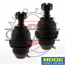Moog New Front Lower Ball Joints Pair For Chevy K1500 K2500 K3500 Tahoe Suburban