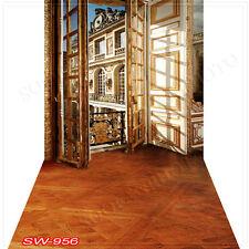 Indoor 10'x20' Computer/Digital Vinyl Scenic Photo Backdrop Background SW956B88