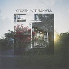 Citizen/Turnover-Split  (US IMPORT)  VINYL LP NEW