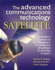 The Advanced Communications Technology Satellite: An Insider's Account-ExLibrary