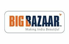 Big Bazaar Gift Voucher Worth Rs.2000