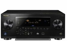 Pioneer Elite SC-89 9.2-Channel Class D3 Network A/V Receiver with HDMI 2.0