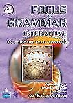 Focus on Grammar 4 Interactive CD-ROM 2nd Edition