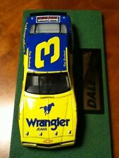 Dale Earnhardt 1987 WRANGLER CHEVROLET Pass in the Grass MotorSports Authentics