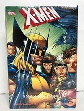 MARVEL X-MEN BY CLAREMONT & LEE OMNIBUS VOL 2 - Hardcover HC - BRAND NEW SEALED